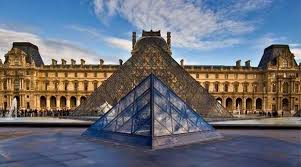 Image of museum in Paris